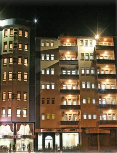 Secilya Hotel