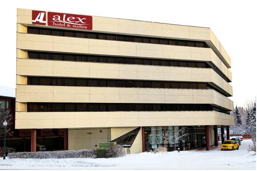 Alex Hotel and Suites