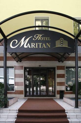 Hotel Maritan