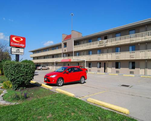 Econo Lodge Cincinnati