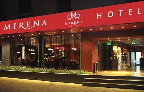Mirena Hotel