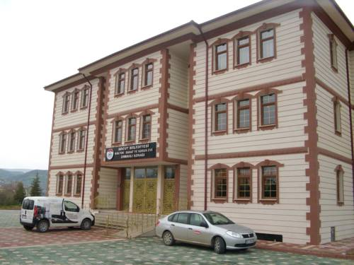 Namlı Osmanlı Konagi