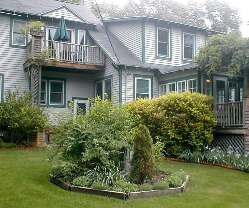Garden Grove Bed and Breakfast
