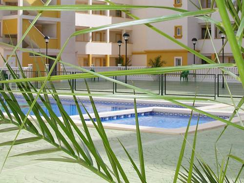 Apartments Ribera Beach