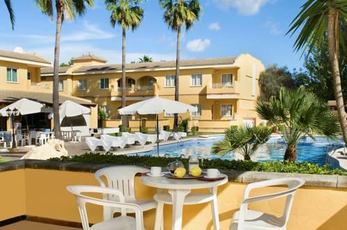 Apartamentos Solecito
