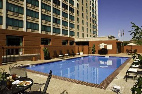 Crowne Plaza Hotel Memphis Downtown