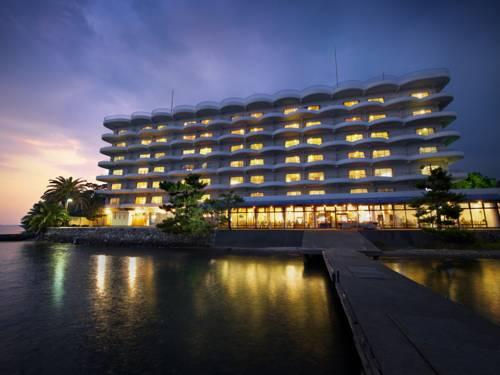 Hotel Green Plaza Hamanako