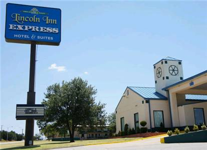 Lincoln Inn Express Hotel and Suites