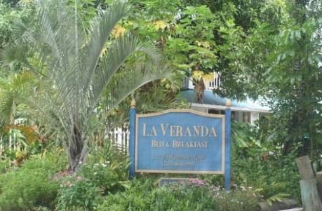 La Veranda Bed and Breakfast