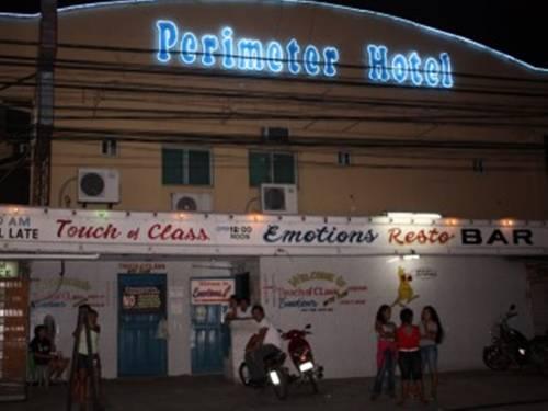 Perimeter Hotel