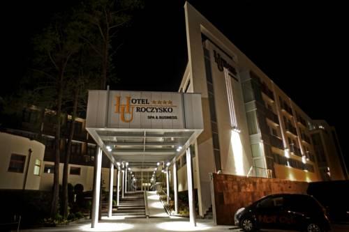 Hotel Uroczysko