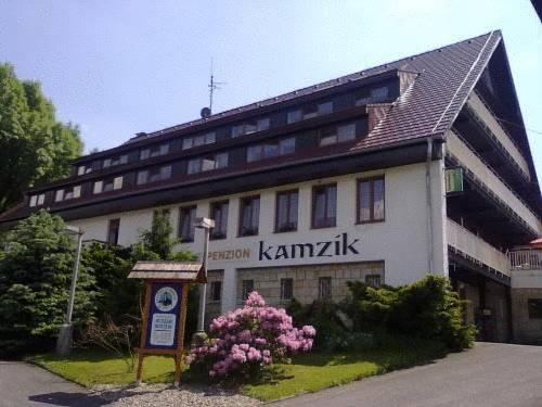 Penzion Kamzik