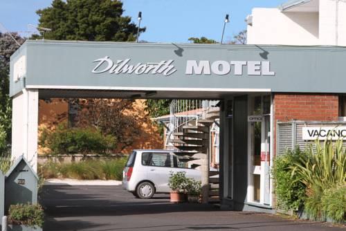 Dilworth Motel