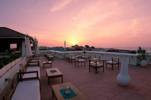 Maru Maru Hotel