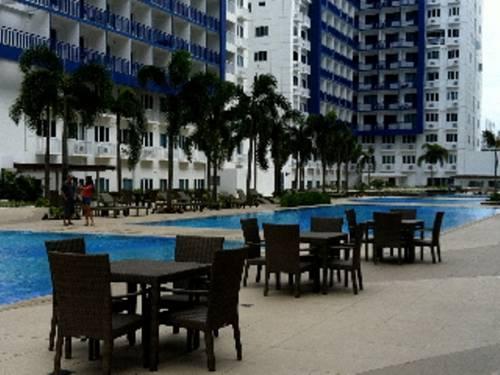 Sea Residence 2-Bedrooms Condo