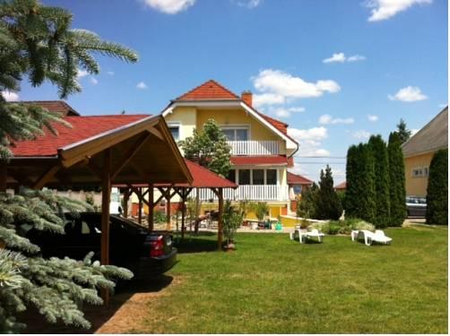 Györgyi Haus