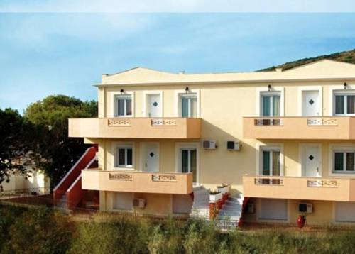 Karfas Sea Apartments
