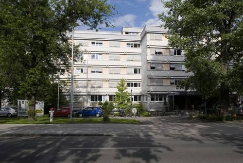Kolping Gästehaus