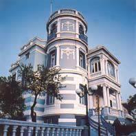Pyrgos of Mytilene Hotel
