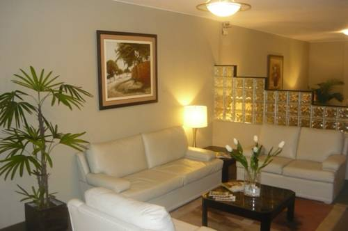 El Angolo Suites San Isidro