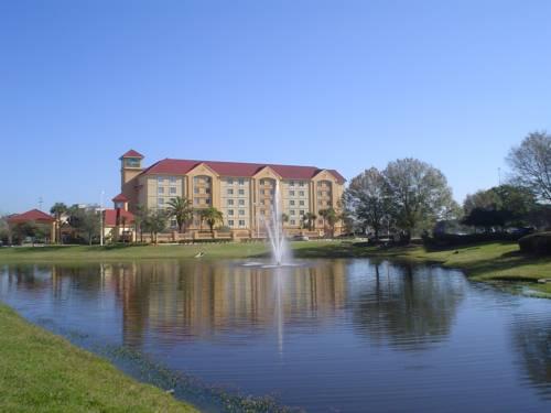 La Quinta Inn & Suites Jacksonville Butler Boulevard