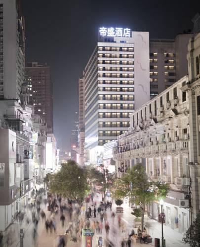 Dorsett Hotel Wuhan