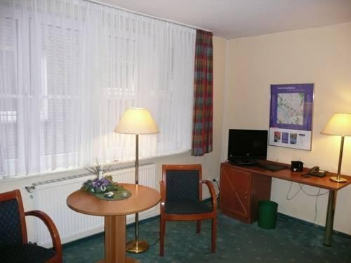 Hotel Hanseatic Bremen