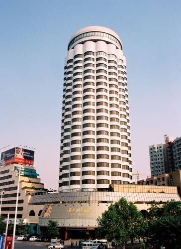 Wuhan Asia Hotel