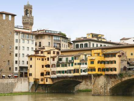 Apartment Ponte Vecchio Firenze