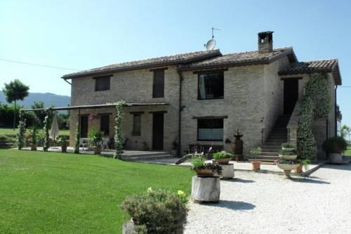 Holiday Home San Carlo Treia