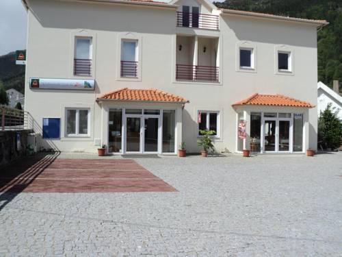 Hotel Vale do Zezere