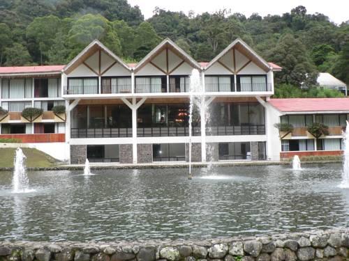 Hotel Bambito