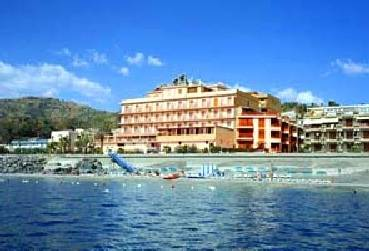 Hotel Kennedy