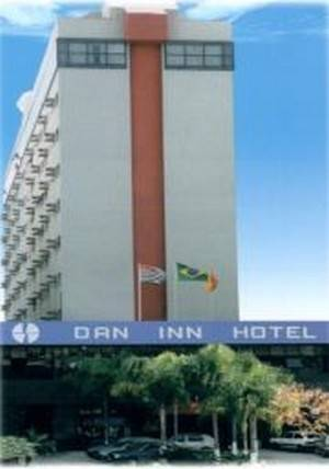 Dan Inn Sorocaba