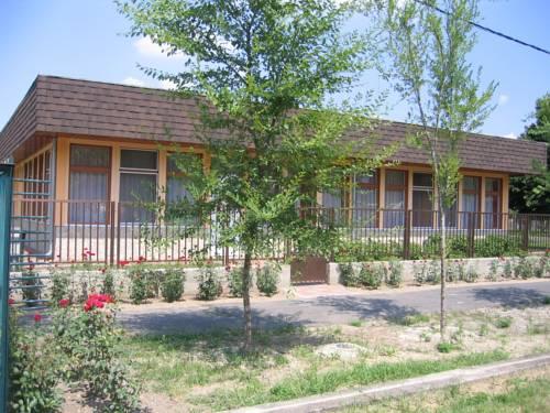 Mediterran Guesthouse