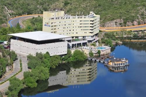 Hotel Potrero De Los Funes