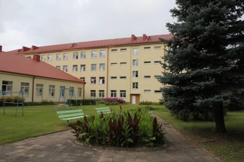 Guesthouse Zarasai