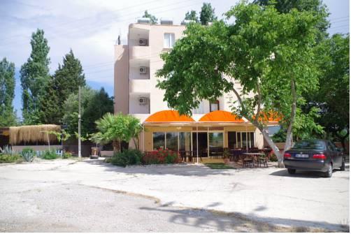 Bebek Hotel