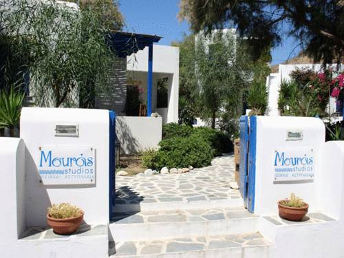 Mouras Studios