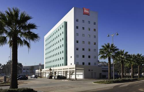 Ibis Moussafir Tanger City Center