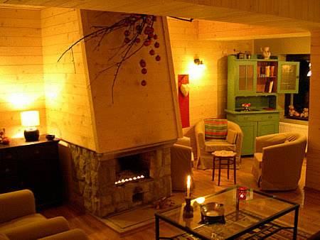 Bucovina Lodge Pension