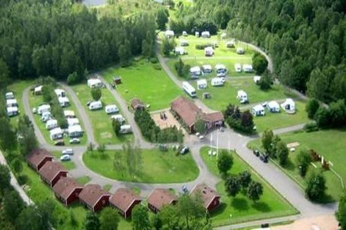 Mösseberg Camping och Stugby