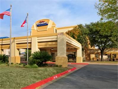 Baymont Inn & Suites Austin South