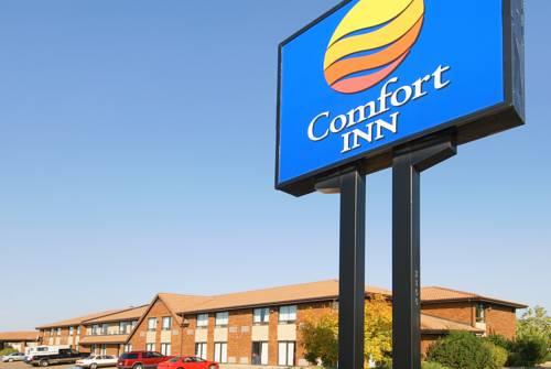 Comfort Inn Saskatoon