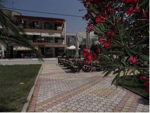 Villa Thanasis
