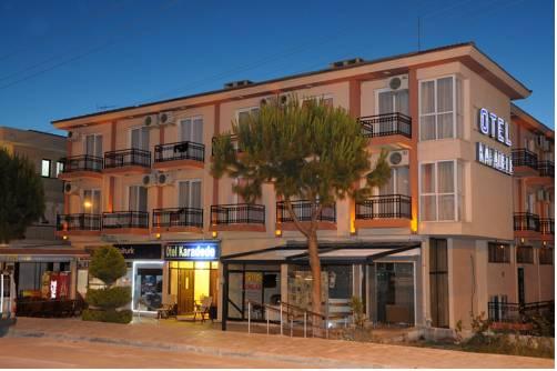 Karadede Hotel