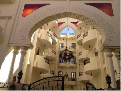 Al Hambra Hotel