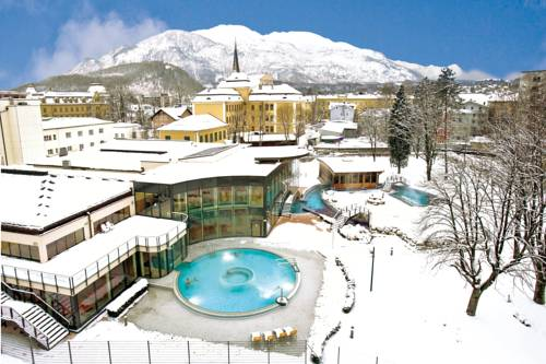 EurothermenResort Bad Ischl Hotel Royal