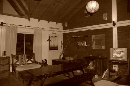 Hostel Bahia Ballenas