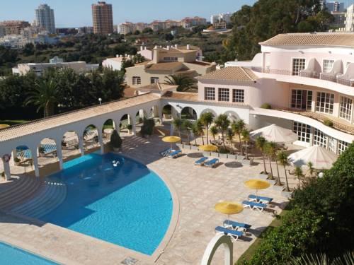 Apartamentos Turisticos Clube Vilarosa